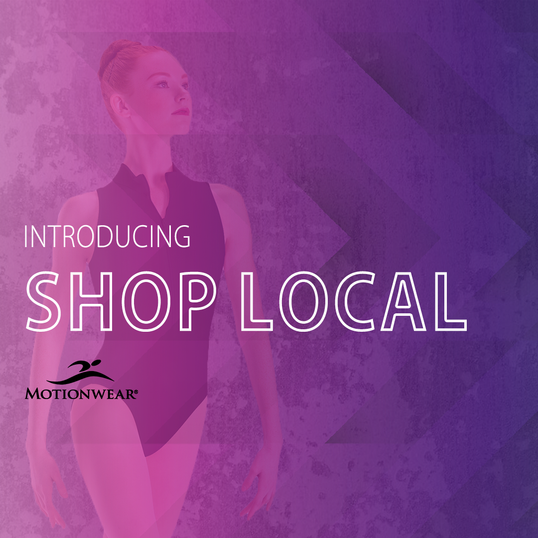 Introducing SHOP LOCAL